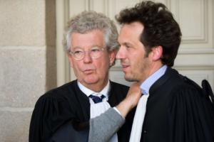 Hubert et Julien DELARUE